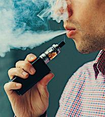 La cigarette électronique est considérée dangereuse par l'OMS.