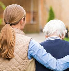 L'aide à domicile dont bénéficient les seniors ne sera pas rabotée.