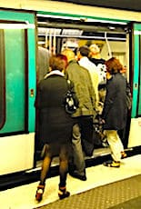 L'application ViaNavigo va dématérialiser les titres de transports franciliens.