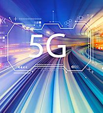 L'attribution des fréquences de la 5G soulève aujourdhui un conflit.