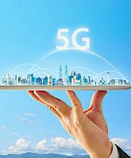 Le marché de la 5G doit être réglementé par toute l'Europe.