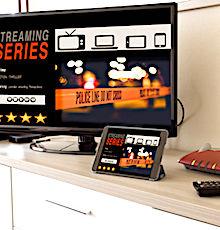 Les préférences de certains usagers de télévisions intelligentes sont connues et analysées.