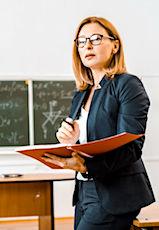 Les professeurs français gagnent moins que leurs homologues européens.