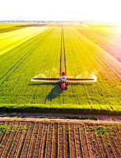 L'usage des pesticides en France a créé une vive polémique.