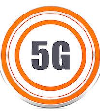 Orange a décidé de lancer ses premiers forfaits 5G dès l'année prochaine.