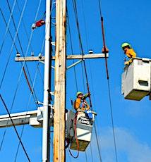 Pour moderniser son réseau électrique, la France mise sur un mix énergétique.