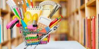 Cropped Lallocation De Rentre E Scolaire A Servi A Payer Des Articles Dont Les Prix Ont Peu Bouge