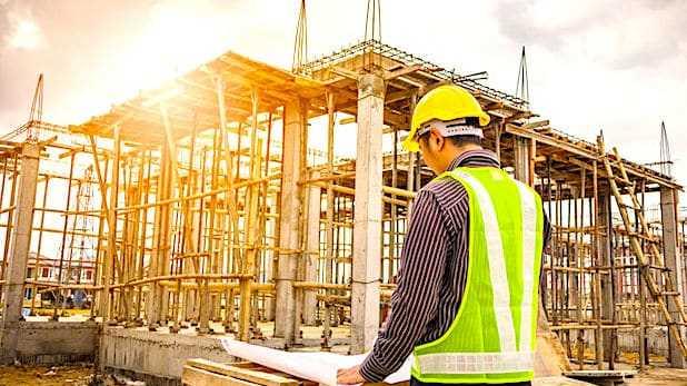 Cropped Le Secteur De La Construction Des Logements Neufs Est En Baisse