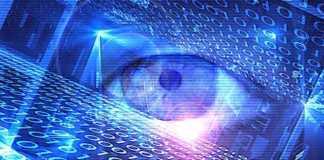 Cropped Lespionnage Des Utilisateurs De Te Le Visions Connecte Es A Commence