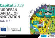 Nantes, capitale de l'innovation 2019