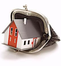 La taxe d'habitation va progressivement être supprimée. Elle disparaîtra totalement en 2023.
