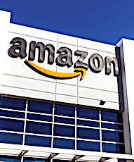 Aujourdhui, les livraisons d'Amazon restent peu taxées sur le territoire.