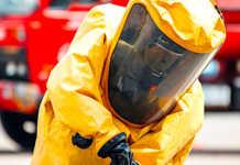 Les conséquences sanitaires de la catastrophe de l'usine Lubrizol sont toujours redoutées.