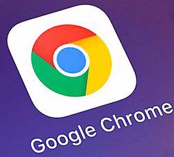 La sécurité renforcée via Google Chrome empêchera de courir des risques en surfant.