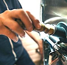L'augmentation du prix du gaz sera en partie compensée par le chèque énergie.