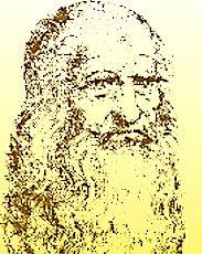 Léonard de Vinci lui-même serait ravi de voir la Joconde vivante, reproduite en 3D.