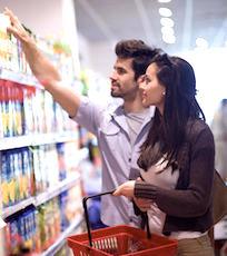 Le Nutri-Score influe sur les choix des consommateurs.