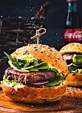 Les burgers végétariens réussissent aussi à séduire certains carnivores.