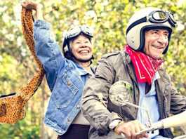 Le calendrier de la réforme des retraites va s'étendre sur une longue durée.
