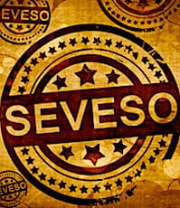 Le classement Seveso signale des sites industriels particulièrement surveillés.