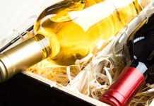 Cropped Offrir Du Vin Au Pre Sident Ame Ricain Est Geste Dapaisement