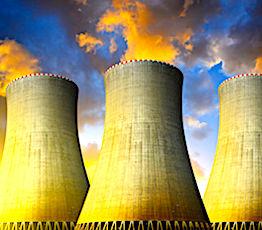 En cas de séisme, la sécurite nucléaire effectue des contrôles systématiques.