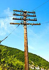 La qualité du réseau de téléphonie mobile français évolue favorablement.