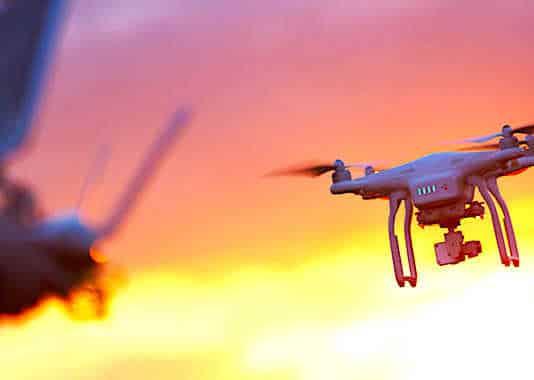 Le drone DJI Mavic Mini est bien placé pour convaincre au moment des cadeaux de Noël.