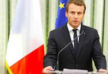 L'enjeu de la 5G est essentiel aux yeux d'Emmanuel Macron.
