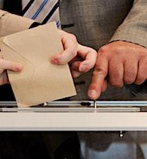 Les machines à voter animent toujours actuellement des débats contradictoires.