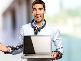 L'hyperconnexion digitale guette plus d'usagers numériques qu'on ne le croit.