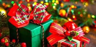 Le budget moyen de Noël évolue au fil des ans dans sa répartition.