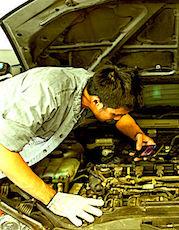 Le contrôle technique automobile, pourtant obligatoire, n'est pas assez respecté.
