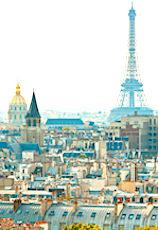 L'encadrement des loyers parisiens est souvent mal respecté.