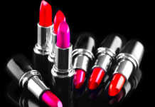 Parmi les produits français surtaxés, les articles cosmétiques seraient en première ligne.