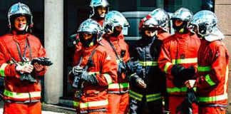 Protéger les pompiers contre les agressions devient une urgence.