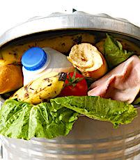 Une partie de la loi anti-gaspillage a été validée par l'Assemblée nationale.