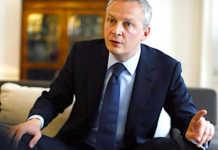 Bruno Le Maire prévient les Etats-Unis que des représailles françaises surviendront si des produits de l'Hexagone sont surtaxés.