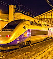 Le choix des trains qui roulent durant la grève obéit à des paramètres précis.