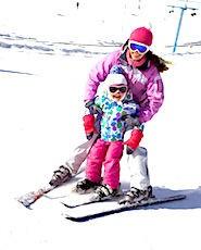 Le manque de neige ne doit pas menacer les vacances scolaires passées à la montagne.