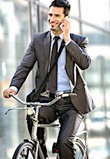 Le vélo électrique de fonction devient progressivement un nouvel avantage social.