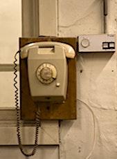 vue d'un poste pour illustrer le démarchage téléphonique abusif