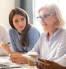 Les freins constatés dans le travail des seniors gonflent les mauvais chiffres du chômage.