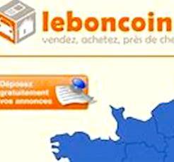 Sur le site LeBonCoin, la méfiance est recommandée.