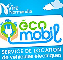 Vire Normandie, dans Le Calvados, rencontre une belle réussite avec un service d'autopartage innovant.